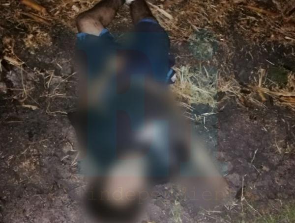 En una brecha de Zamora hallan a un joven ejecutado
