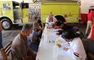 Instalarán 150 puntos en Zamora para pre registro de vacunación de adultos mayores