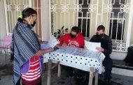 Con orden y servicio, continúan preparativos para Jornada de Vacunación en Zamora