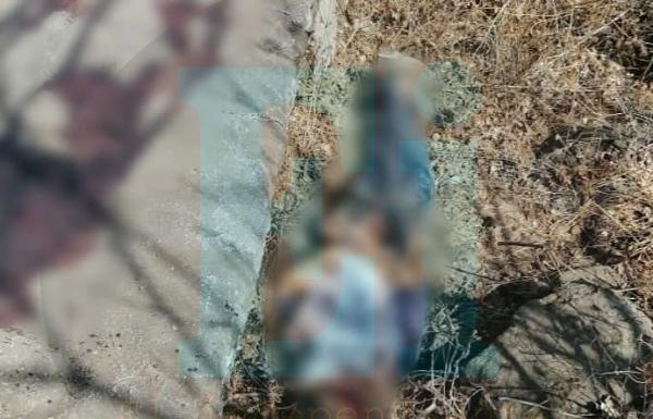 Identifican al hombre asesinado hallado frente a la Univa