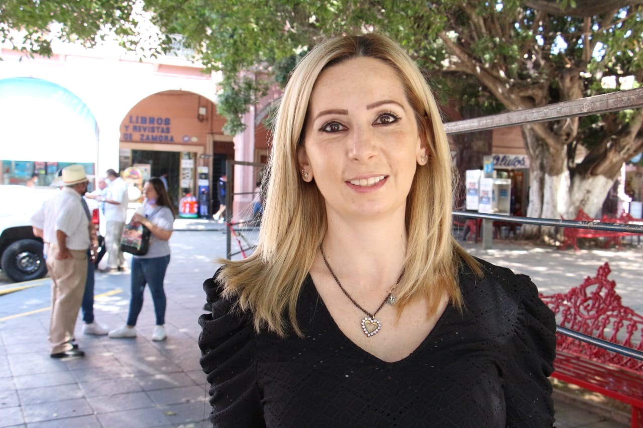 Pandemia no debilitó, fortaleció rol de la mujer en sociedad: Janya Del Río