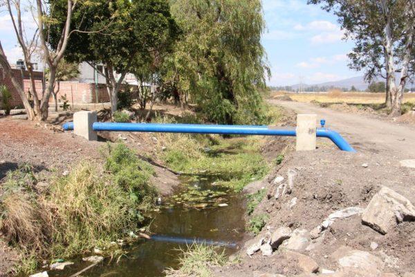 En últimos 6 años se destinaron más de 100 mdp para sanear Río Duero: CEAC