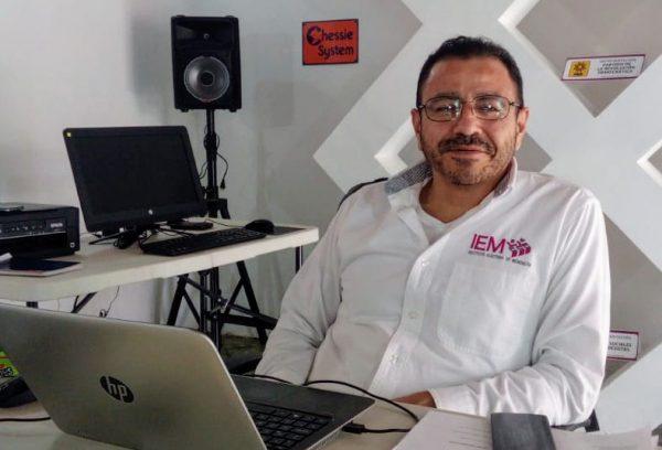 Bodega del IEM Zamora cumple con normas para resguardar boletas electorales