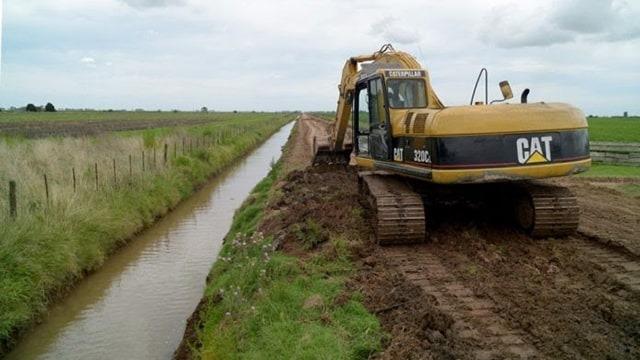 Incentivó Gobierno de Michoacán 134 obras rurales en Ecuandureo