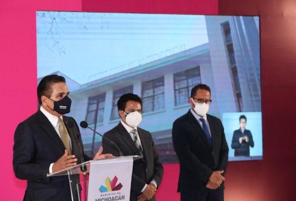 Teatro Matamoros abrirá sus puertas con agenda cultural y medidas sanitarias: Silvano