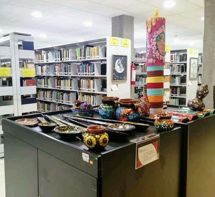 Por aniversario, Colegio de Michoacán reduce 50% precio de publicaciones