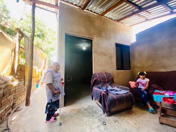 """Llegarán apoyos de """"Mejoramos tu Hogar"""" a 9 colonias de Jacona"""