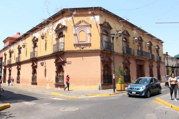 Patronato de Casona Pardo aún espera entrega de inmueble en comodato
