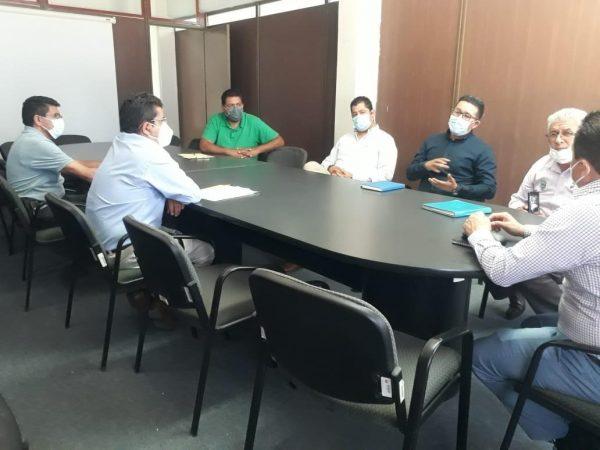 Invitan a académicos a formar parte de la protección del Cerro Grande de Patamban