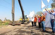 Inicia limpieza de ríos y drenes en Zamora