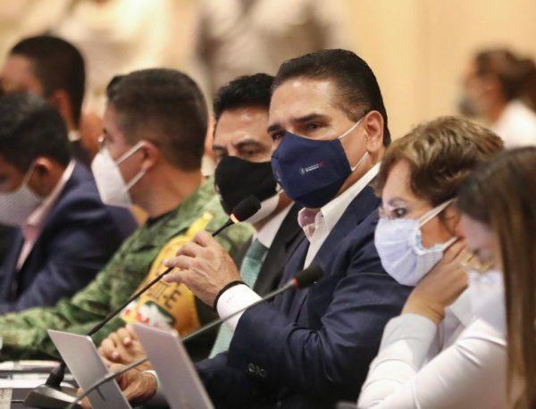 Celebrar Semana Santa con estricto protocolo sanitario para evitar rebrote: Silvano