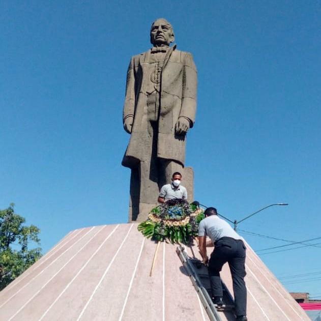 A 215 años del natalicio de Juárez, aún pendiente verdadera transición democrática