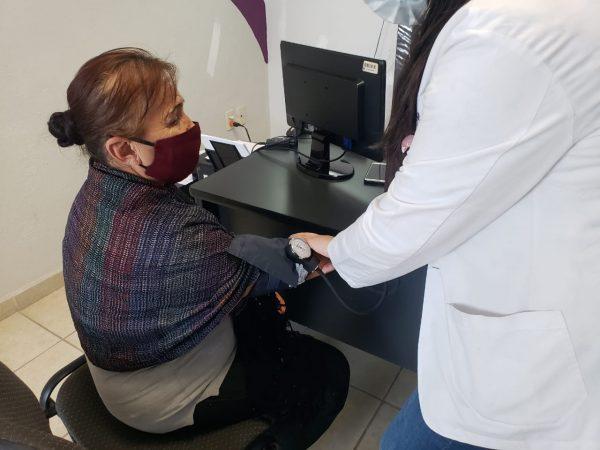 Ofrecerán consultas médicas en el Cedeco San Pablo en Jacona