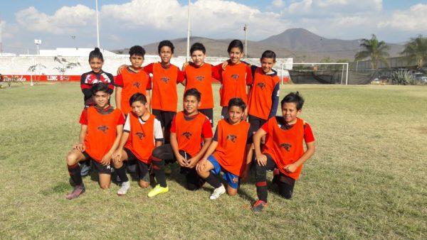 Escuela de Futbol Linces: proyecto sólido y de crecimiento en Zamora