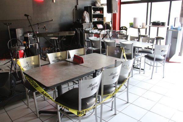 Vacaciones no serán suficientes para repunte en restaurantes