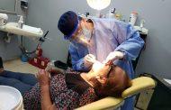 Invita DIF Jacona a participar en Campaña de Prótesis Dentales