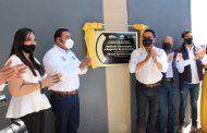 Gobernador entrega obras por más de 33 mdp al Tec Zamora