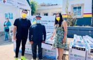 Casi 200 familias beneficiadas con calentadores solares en Zamora, Jacona y Tingüindín