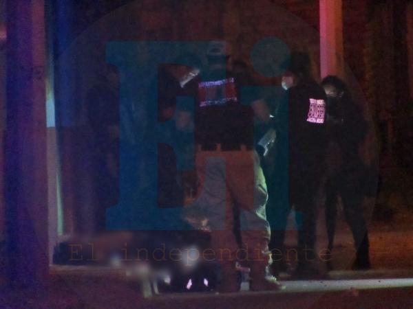 Ocurre otro asesinato en Jacona, ahora en la colonia Buenos Aires
