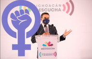 Michoacán no está exento de un tercer rebrote de COVID-19: Silvano