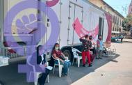 Continúa campaña de mastografías gratuitas en Jacona