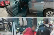 Pistolero mata a abogado, se enfrenta con la policía y es detenido en Zamora