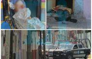 Ataque a balazos deja un hombre muerto y una mujer herida en la zona Centro de Jacona