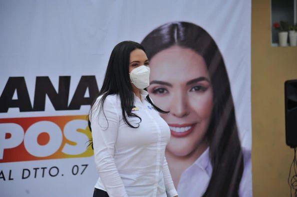 """""""Mi mejor carta de presentación es mi trabajo"""": Adriana Campos Huirache"""