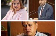 ¿Selene, Ramírez Bedolla o Torres Piña, nuevo candidato de Morena?