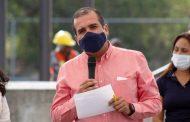 Alcalde de Ixtlán y titular de CEAC supervisaron avance de planta de tratamiento de aguas