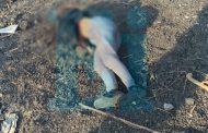 Localizan a joven mujer asesinada en predio de Zamora