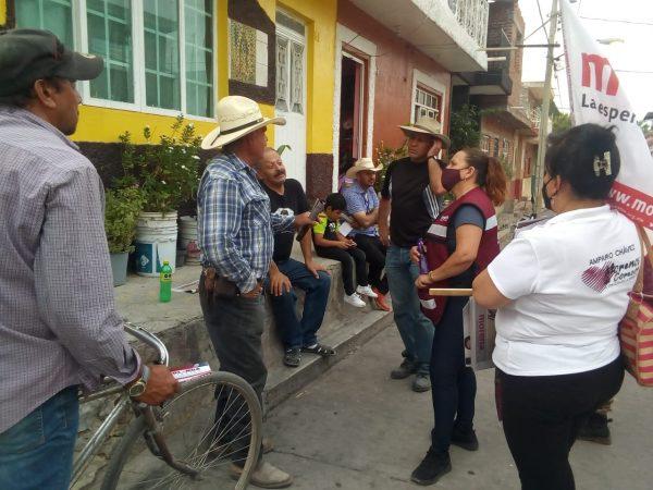 Yolanda Guerrero tendrá de rival al PT, irá sola