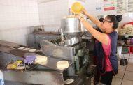 Amagan tortilleros con subir 2 pesos el kilo de producto, hace poco fue un peso el alza