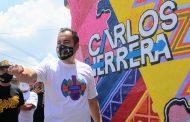 Escuchar y atender a los jóvenes, clave para la construcción de la paz: Carlos Herrera