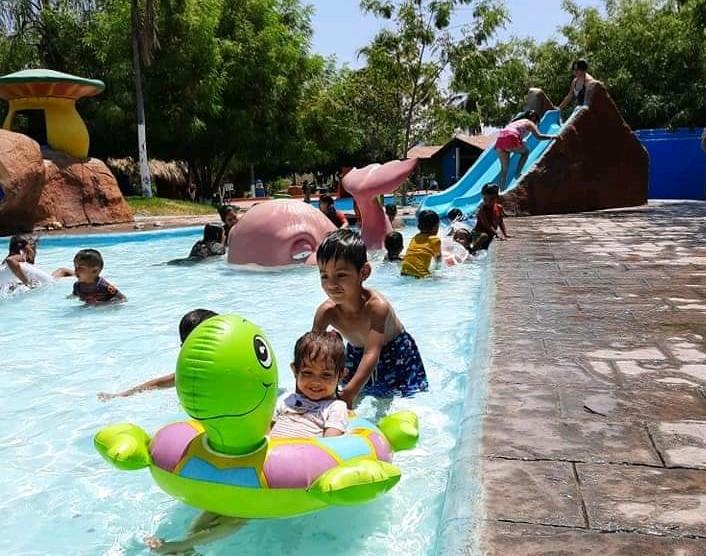 Turismo abarrotó lagos de la región durante Semana Santa