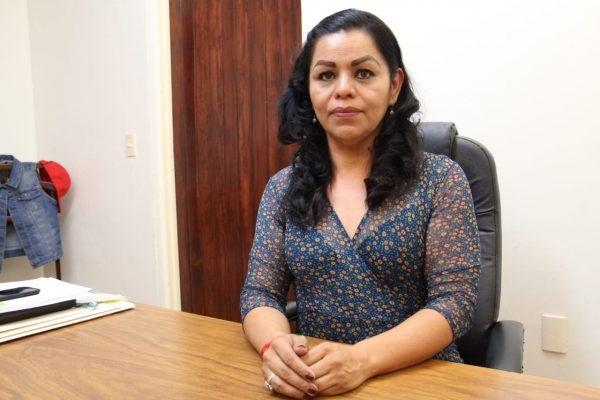 Belén Viilagómez relevará a Martín Samaguey en la presidencia municipal