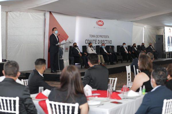Constructores, pilares de empleos frente a crisis económica y sanitaria en Michoacán
