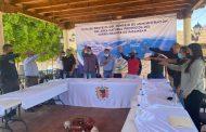 Consejo Administrativo cuidará el Cerro Grande de Patamban