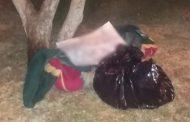 Localizan cadáver desmembrado y encobijado en el Fraccionamiento Altamira