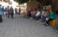 Yolanda Guerrero y Morena tendrán voto de vecinos del Ojo de agua