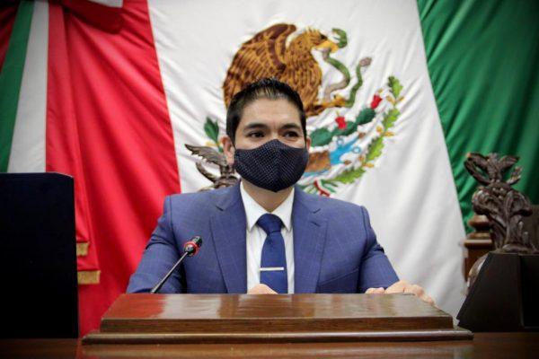 Con paso firme, avanza ley indígena integral de Michoacán: Arturo Hernández
