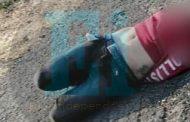 Localizan cadáver decapitado en el Sauz de Abajo