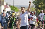 El deporte como estrategia de paz: Carlos Herrera