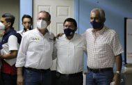 Buena aceptación de empresarios de La Piedad al proyecto de Enrique Godínez
