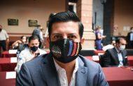 Propone Oscar Escobar mejorar atención a ciudadanía en peticiones y demandas