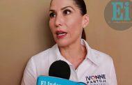 Me mueve conocer y saber resolver necesidades de la gente: Ivonne Pantoja