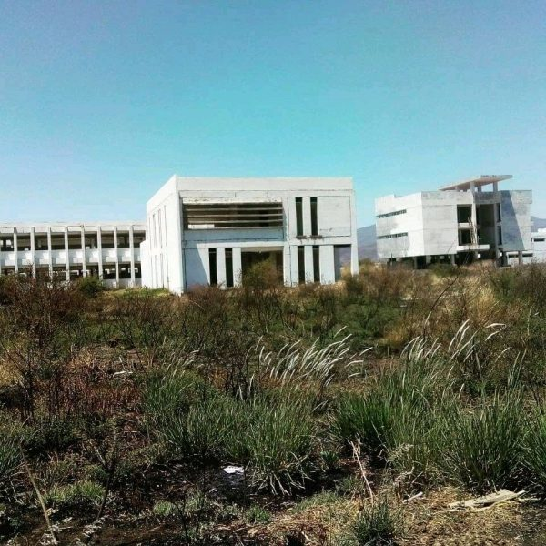 En junio reinician construcción de campus Zamora de Universidad Michoacana