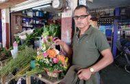 Piden floristas no dar permisos a otros giros o ambulantes para vender flores
