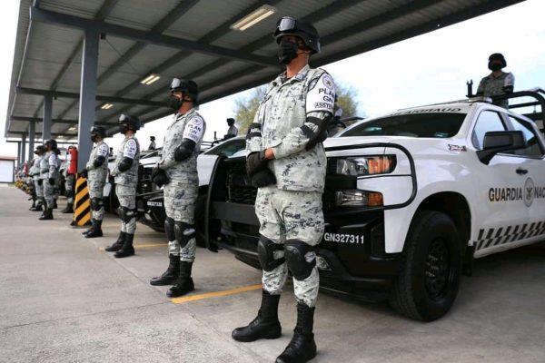 En tres meses estará concluido cuartel de la Policía Michoacán en Zamora