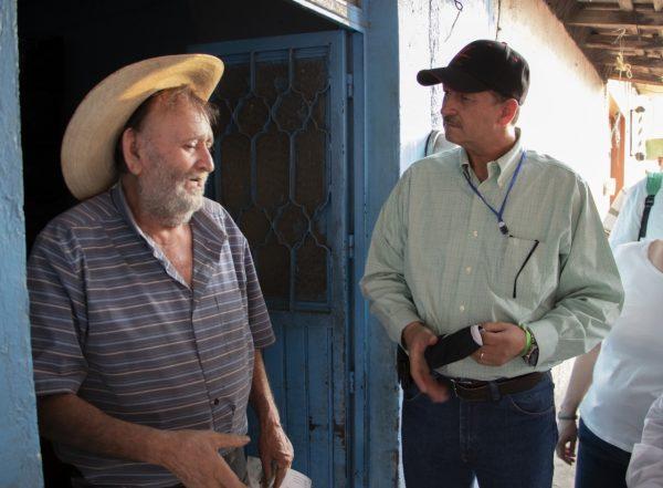 Voz ciudadana será eje rector de mi gobierno: David Martínez Gowman